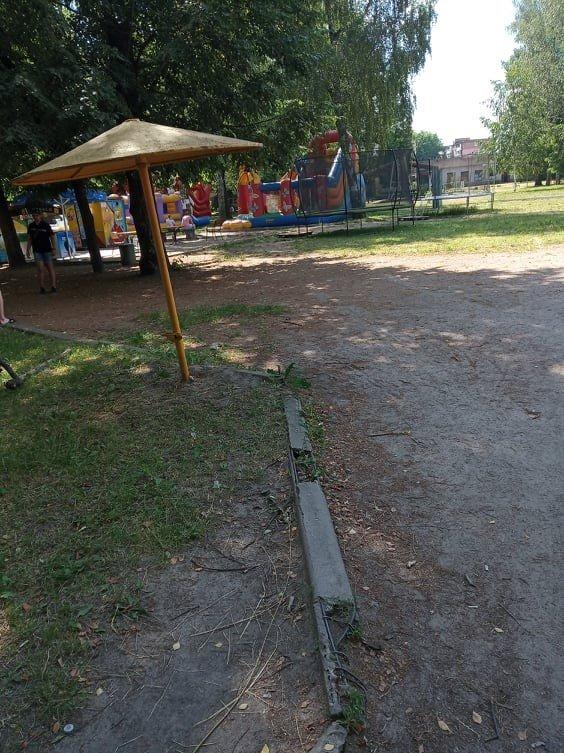У Конотопі не заборонятимуть дитячі атракціони, фото-2