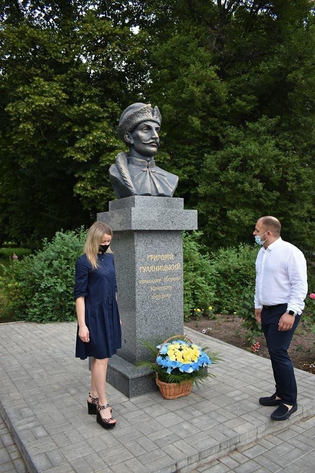 У Конотопі відзначили 361 річницю перемоги над московським військом, фото-8