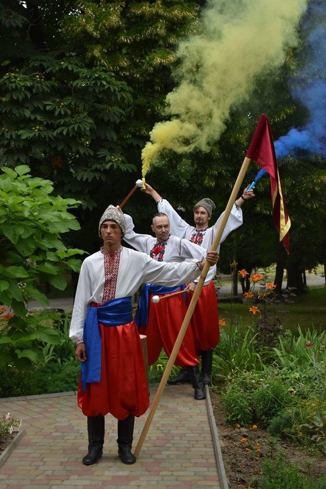 У Конотопі відзначили 361 річницю перемоги над московським військом, фото-5