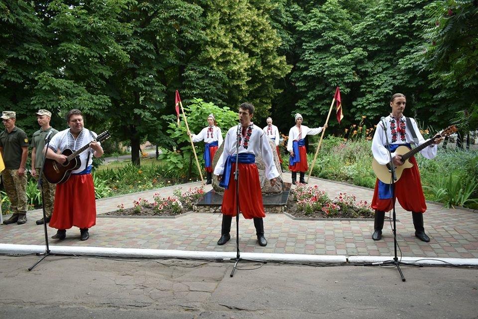 У Конотопі відзначили 361 річницю перемоги над московським військом, фото-4