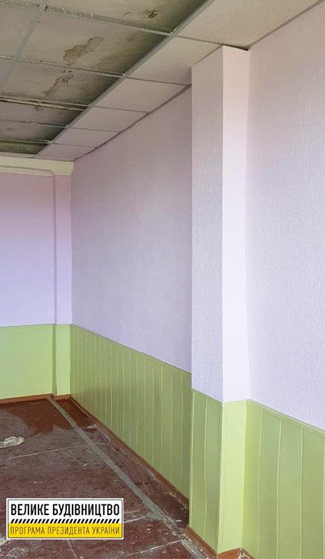 Ремонт Конотопської гімназії планують завершити у вересні, фото-3
