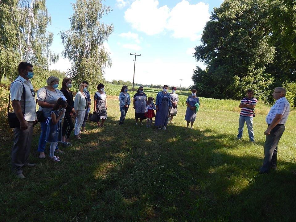 На Конотопщині нагородили переможців полуничних конкурсів , фото-3
