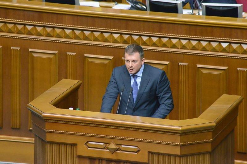 Нардеп від Сумщини взяв під контроль одразу п'ять політичних партій?, фото-1