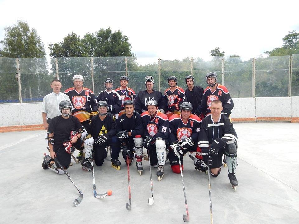 На Конотопщині відбувся І етап літнього турніру з хокею на роликах, фото-2
