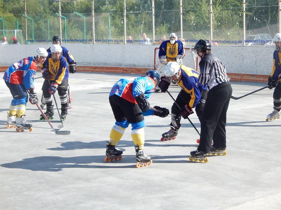 На Конотопщині відбувся І етап літнього турніру з хокею на роликах, фото-4