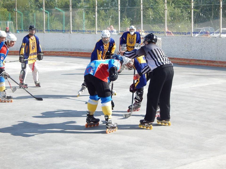 На Конотопщині відбувся І етап літнього турніру з хокею на роликах, фото-8