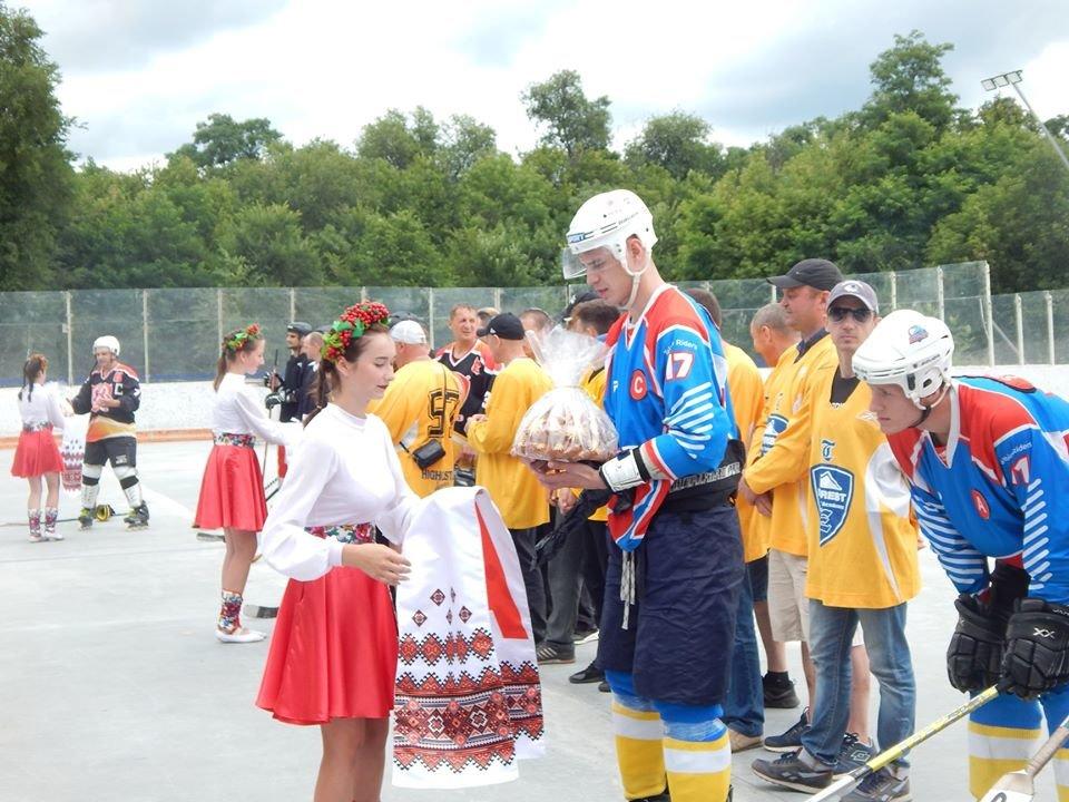 На Конотопщині відбувся І етап літнього турніру з хокею на роликах, фото-7