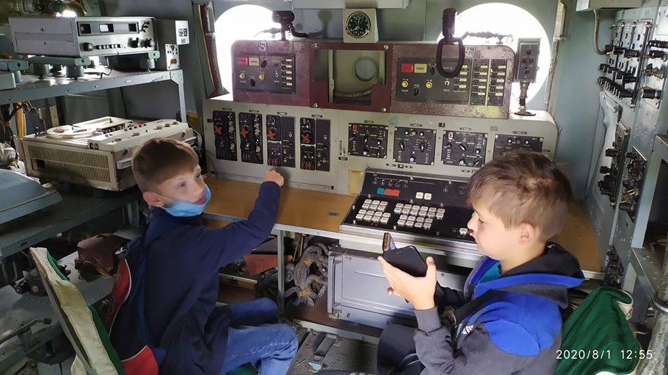 Конотопцям влаштували екскурсію до музею авіації та в бункер Люфтваффе, фото-14