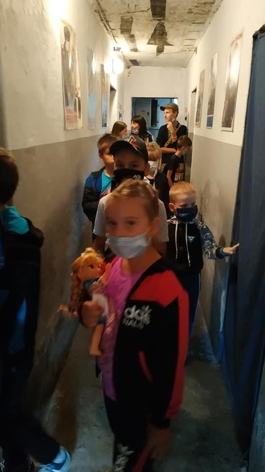 Конотопцям влаштували екскурсію до музею авіації та в бункер Люфтваффе, фото-11