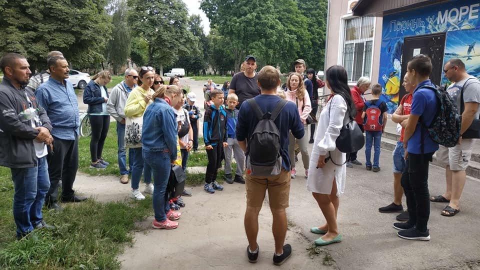 Конотопцям влаштували екскурсію до музею авіації та в бункер Люфтваффе, фото-7