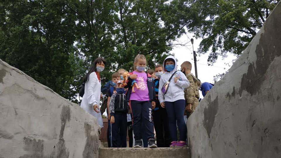 Конотопцям влаштували екскурсію до музею авіації та в бункер Люфтваффе, фото-8