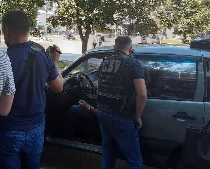 Заступника начальника екоінспекції Сумщини затримали на хабарі в 50 тис , фото-1