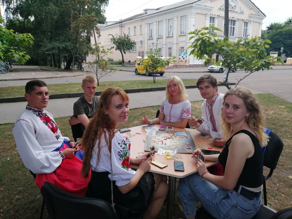 У Конотопі відсвяткували 29 річницю незалежності України+ФОТО, фото-11