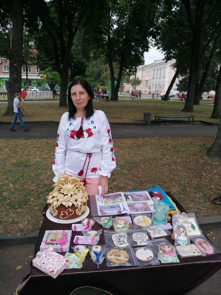У Конотопі відсвяткували 29 річницю незалежності України+ФОТО, фото-9