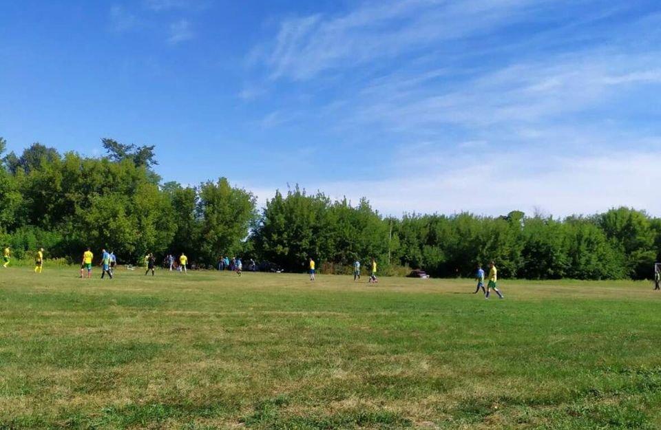 Відбулись ігри VII туру чемпіонату Конотопщини з футболу, фото-1