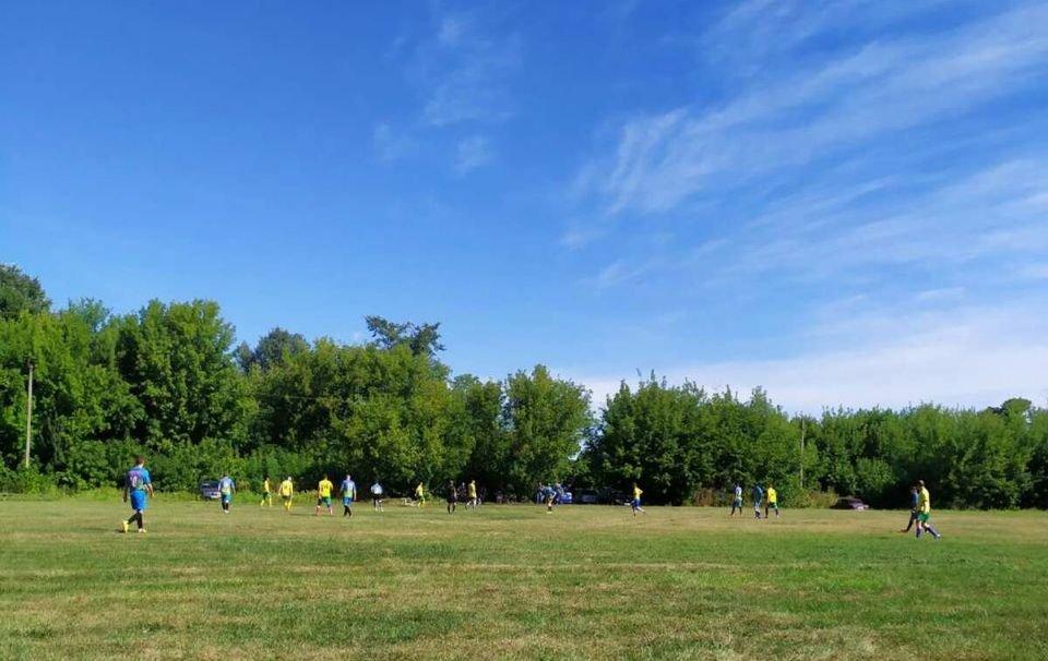 Відбулись ігри VII туру чемпіонату Конотопщини з футболу, фото-2