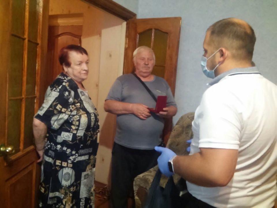 Звання «Почесний громадянин Конотопа» присвоєно двом містянам, загиблим у війні на Сході України, фото-2