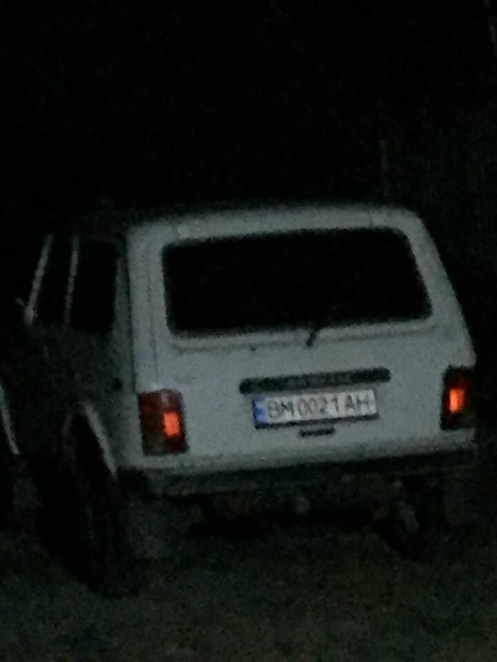 На Сумщині лісник застрелив із мисливської рушниці собаку, фото-3
