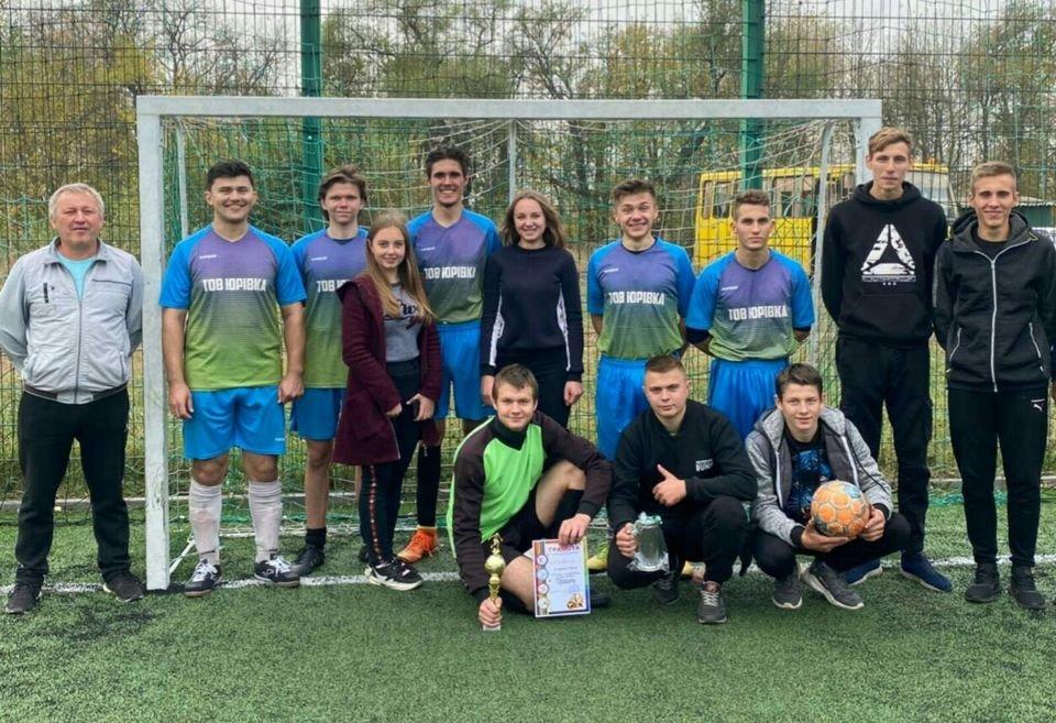 На Конотопщині пройшов міні-футбольний турнір на приз «Сільських горизонтів», фото-2
