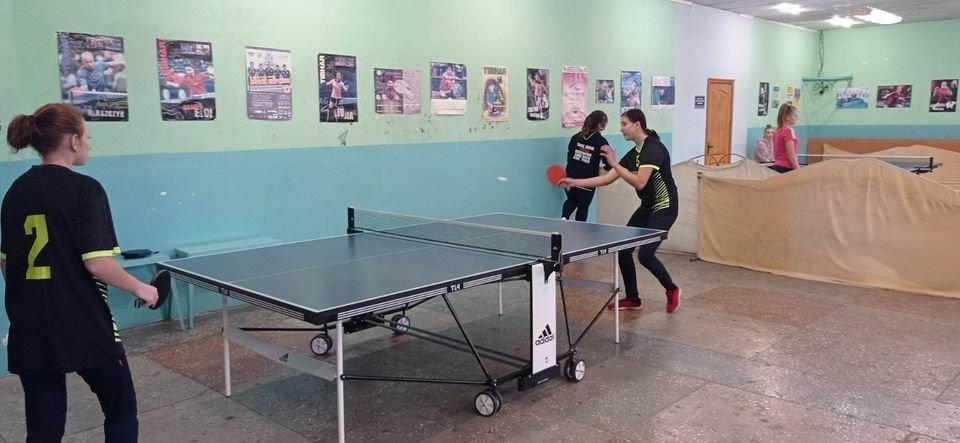 У Конотопі пройшли змагання з настільного тенісу, фото-2