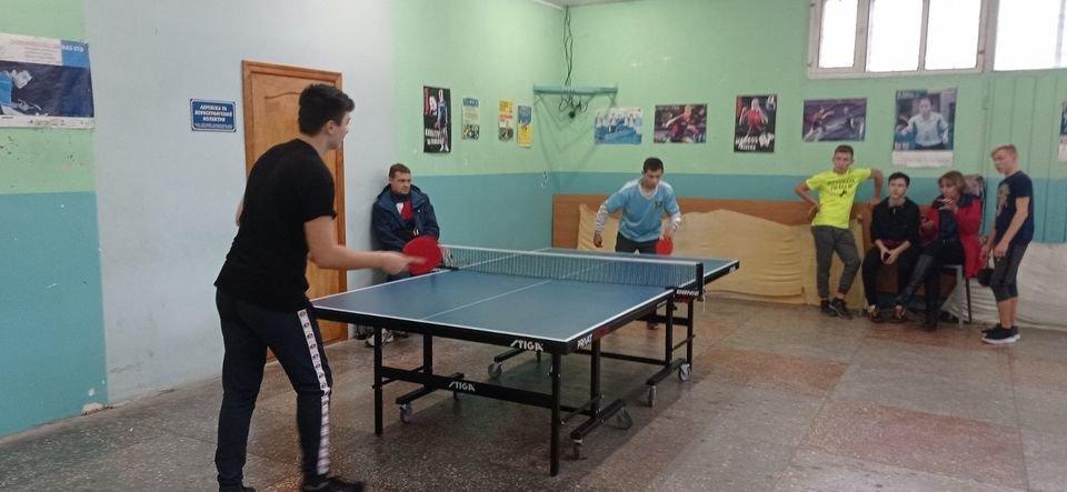 У Конотопі пройшли змагання з настільного тенісу, фото-7