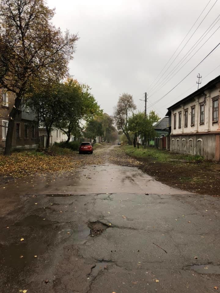 У Конотопі влаштували толоку на вулиці Соборній, фото-4
