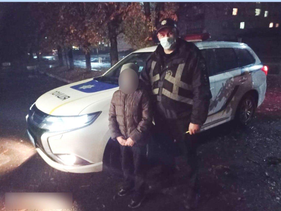 12-річний хлопчик, який зник у Шостці, знайшовся у Конотопі, фото-1