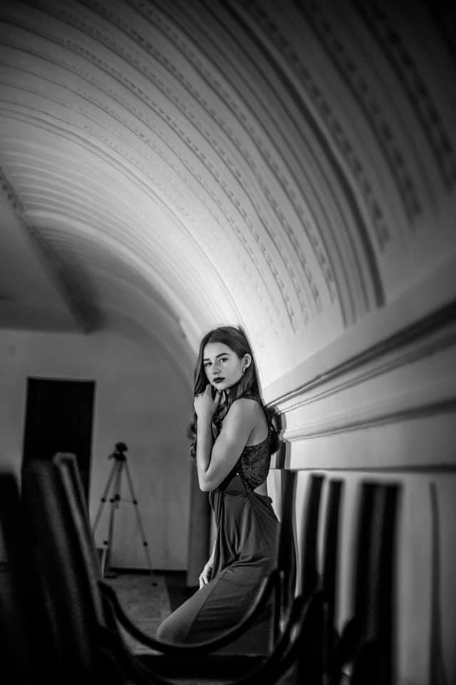 У Конотопській гімназії відкрилась персональна виставка учениці-фотографа+ ФОТО, фото-6