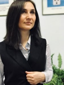 Людмила Ігнатенко