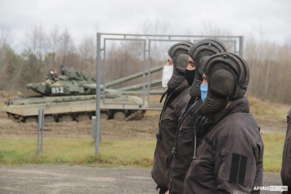 Конотопські й американські військові продовжують тренуватися разом на Львівщині, фото-3