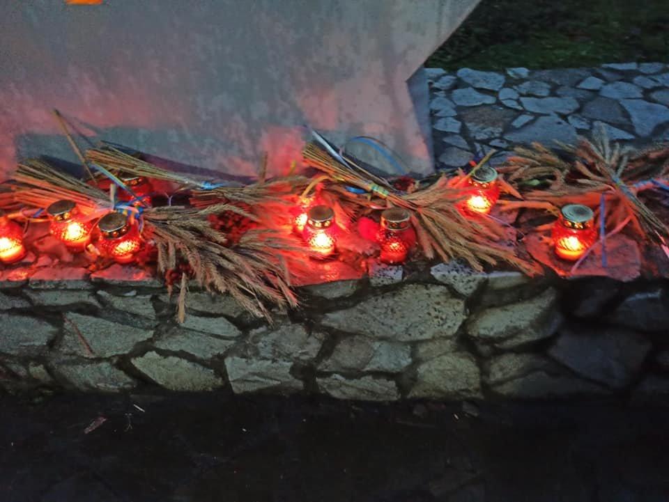 У Конотопі вшанували трагічну річницю Голодомору+ФОТО, ВІДЕО, фото-9