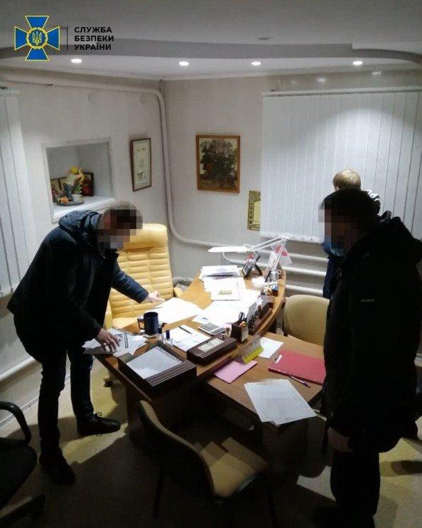 Чиновників Сумської ОДА підозрюють у відмиванні грошей, фото-3