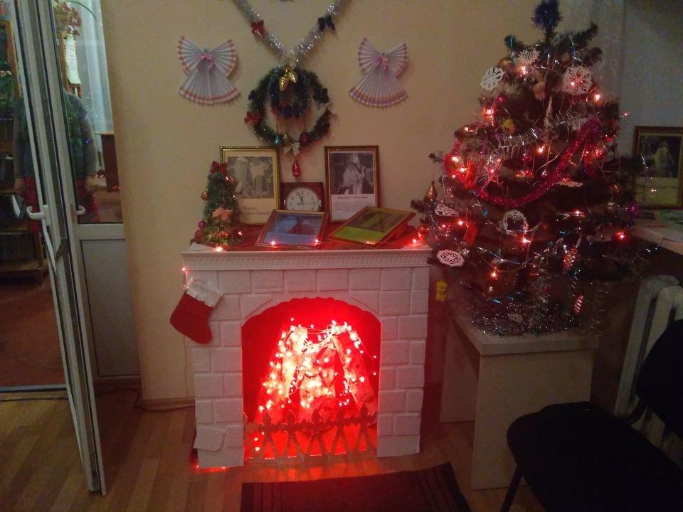 У Конотопі пройшов конкурс різдвяних вертепів, фото-2