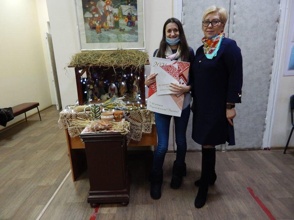 У Конотопі пройшов конкурс різдвяних вертепів, фото-3