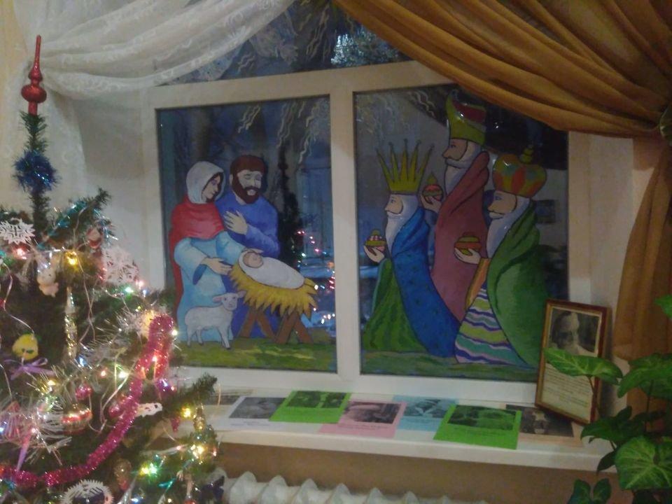 У Конотопі пройшов конкурс різдвяних вертепів, фото-4