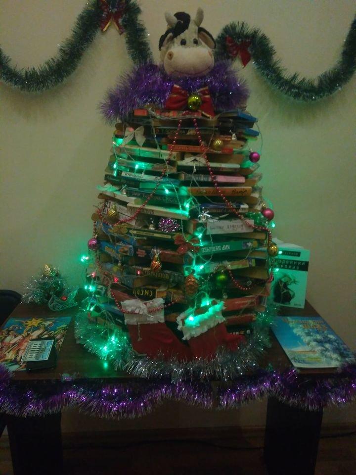 У Конотопі пройшов конкурс різдвяних вертепів, фото-6