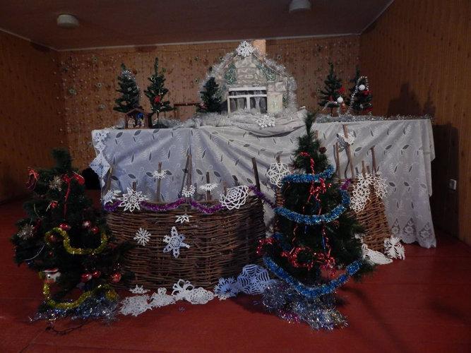 У Конотопі пройшов конкурс різдвяних вертепів, фото-7