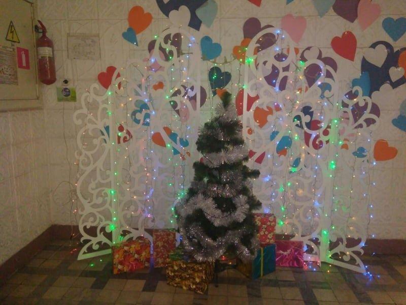 У Конотопі пройшов конкурс різдвяних вертепів, фото-9