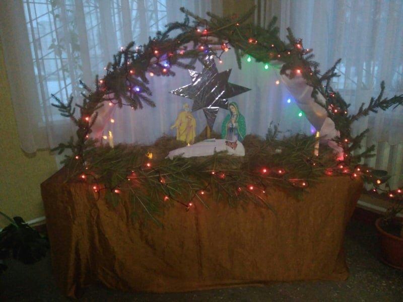 У Конотопі пройшов конкурс різдвяних вертепів, фото-12
