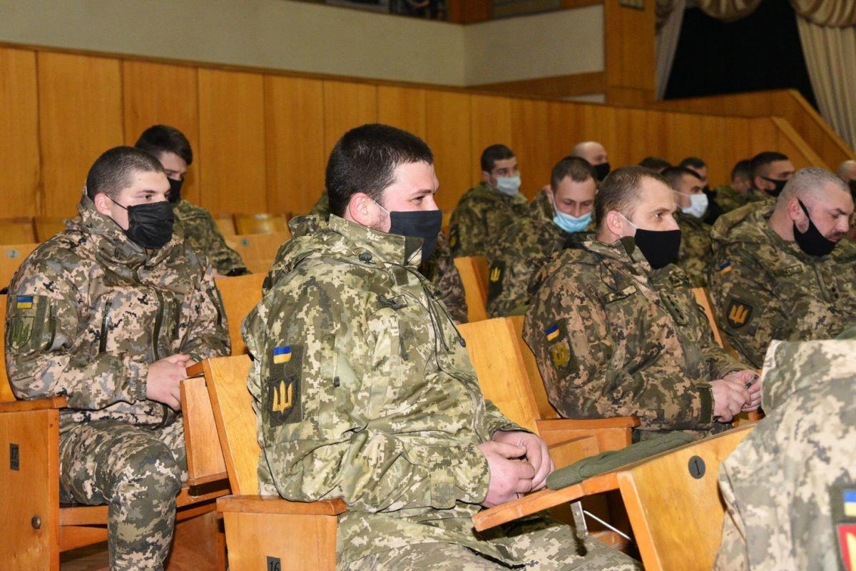 Піхотинці бригади імені гетьмана Виговського завершили спільні з прикордонниками навчання, фото-2