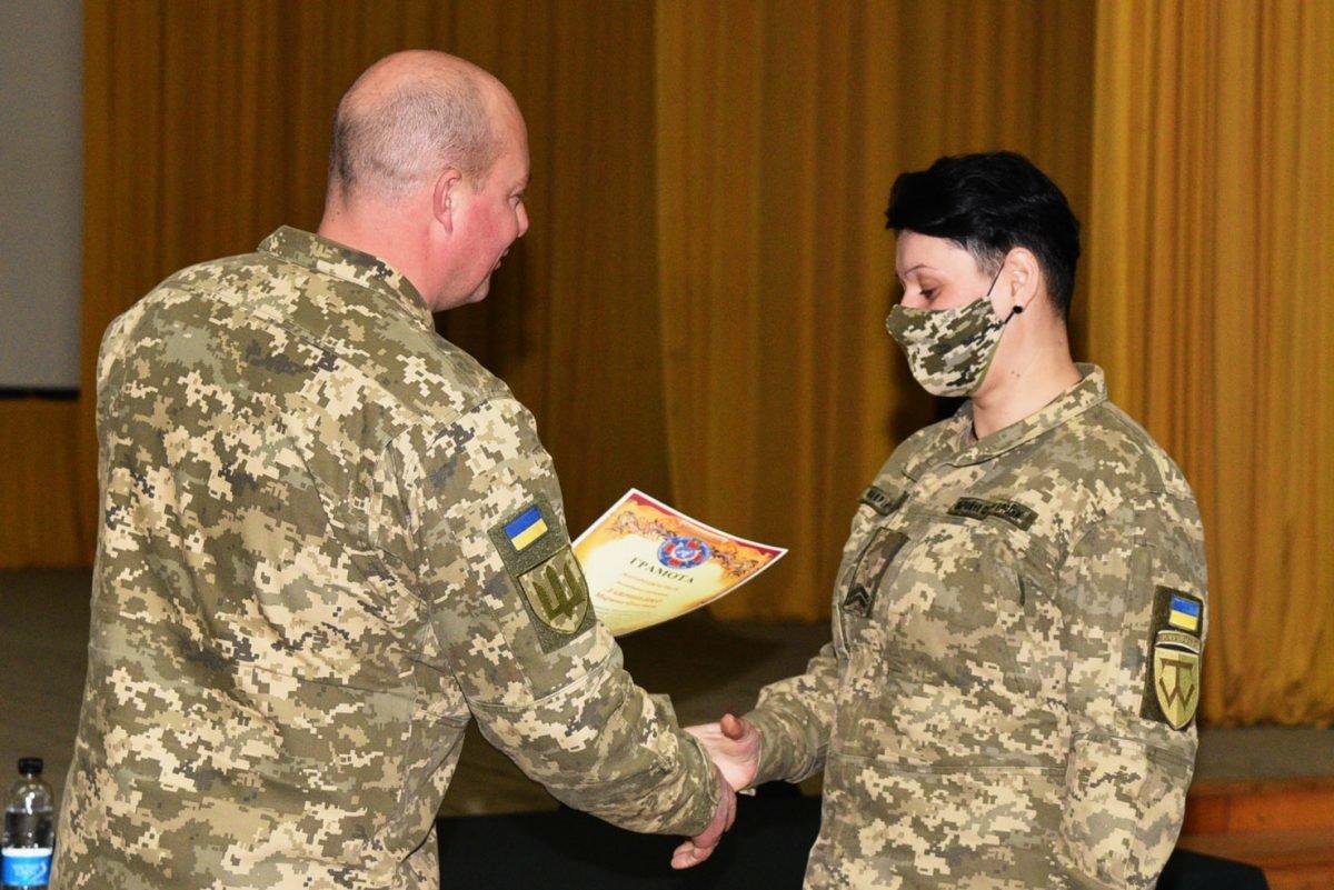 Піхотинці бригади імені гетьмана Виговського завершили спільні з прикордонниками навчання, фото-3