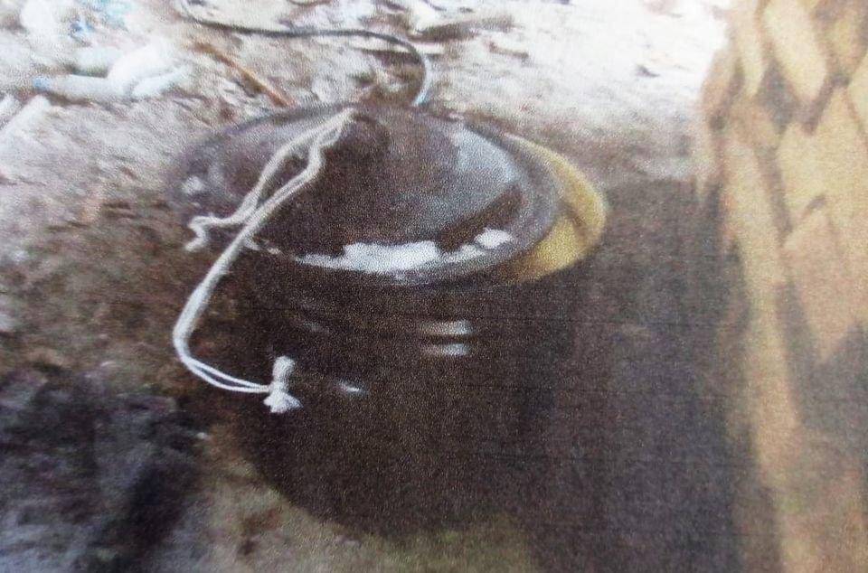 Поліція Конотопщини викрила «медового» злодія, фото-1