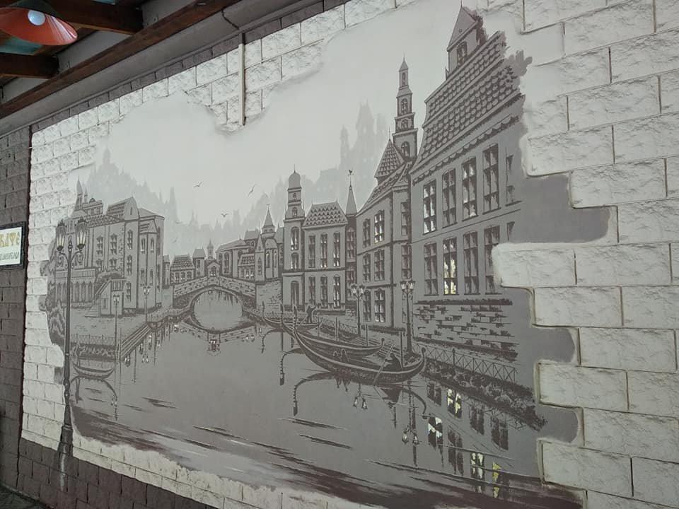 Мурали Конотопа: галерея під відкритим небом, фото-7