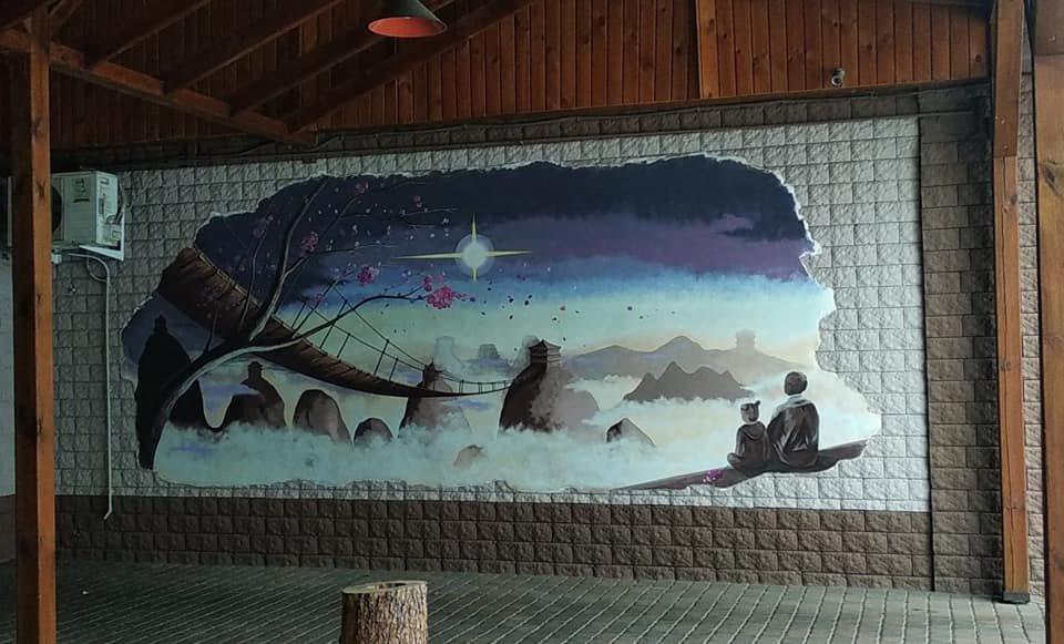 Мурали Конотопа: галерея під відкритим небом, фото-8