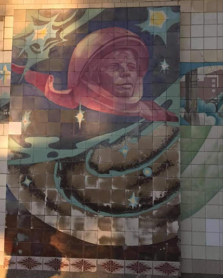 Мурали Конотопа: галерея під відкритим небом, фото-3