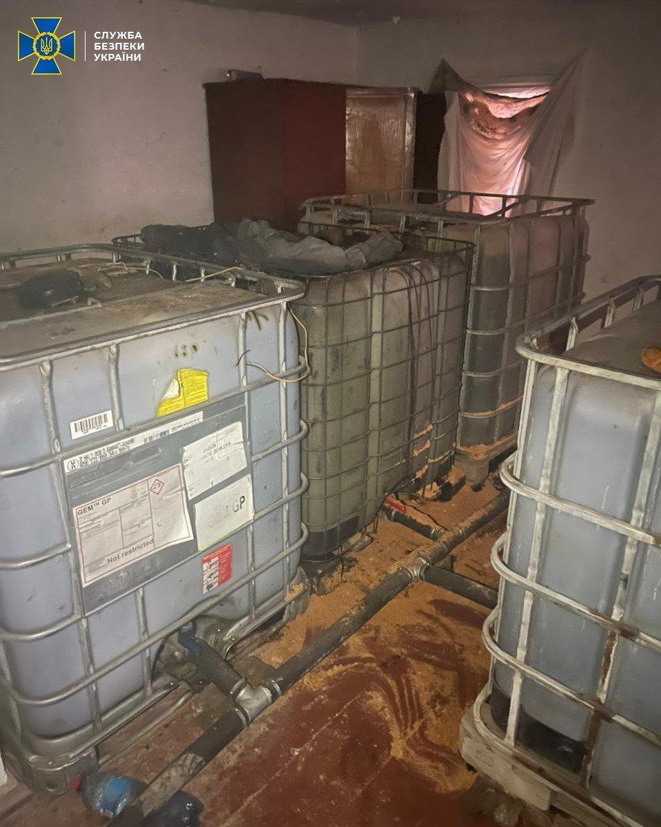 У Сумській області з державного нафтопроводу вкрали сировини на 20 млн гривень — СБУ, фото-1