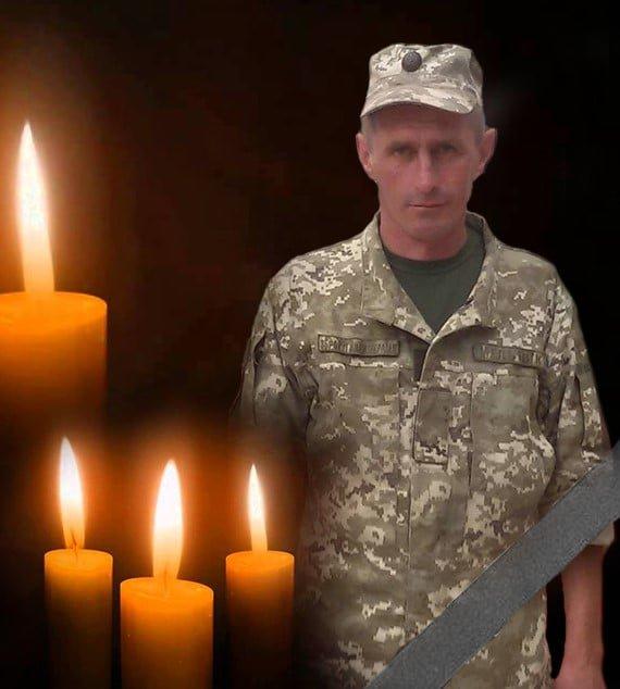 На Львівському полігоні загинув військовослужбовець конотопської 58 ОМПБр, фото-1