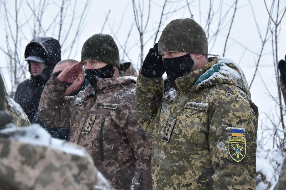 На Сумщині попрощалися з військовослужбовцем 58 ОМПБр ім. гетьмана І. Виговського , фото-16