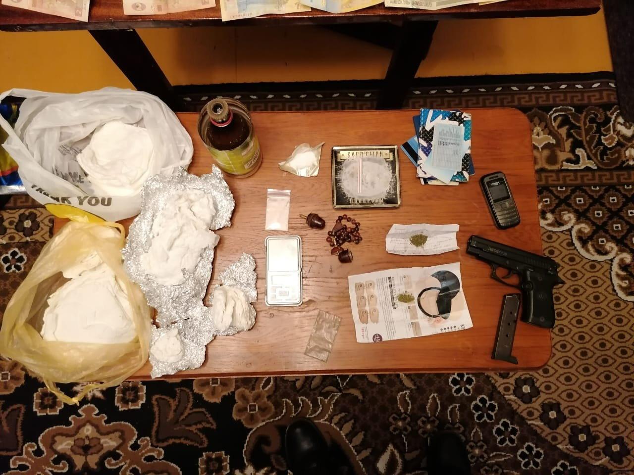 У Конотопі викрили нарколабораторію, фото-1