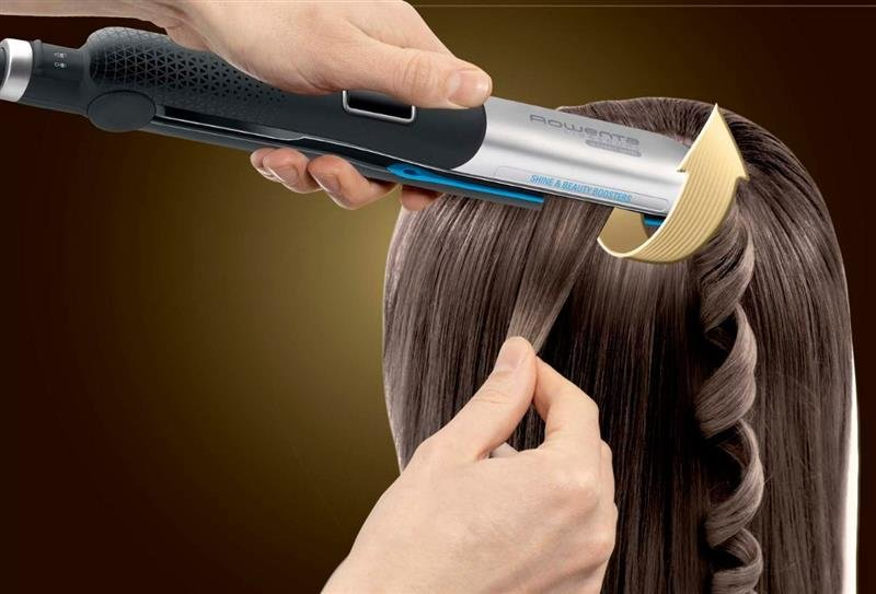 Догляд за волоссям від Rowenta